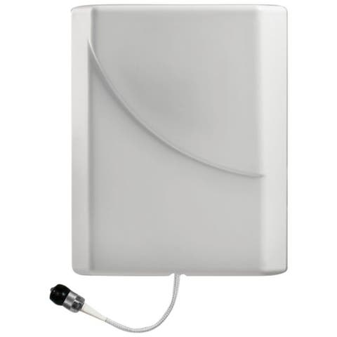 Wilson Electronics 314473 4G Outdoor Directional Pole-Mount Cellular Panel Antenna (75ohm )