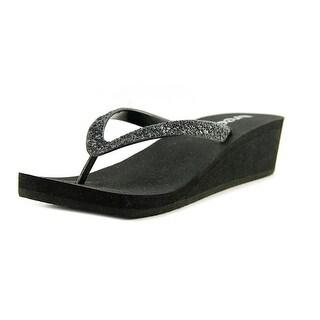 Reef Mid Mist II Women  Open Toe Synthetic  Wedge Sandal