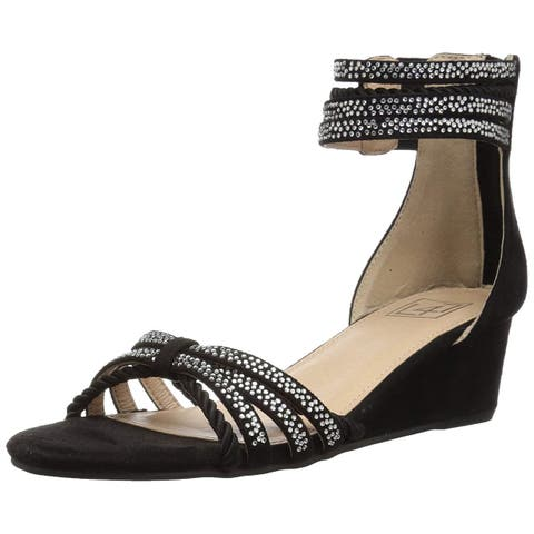 85885b816 LFL by Lust for Life Womens LL-Novelty Open Toe Special Occasion Ankle  Strap .