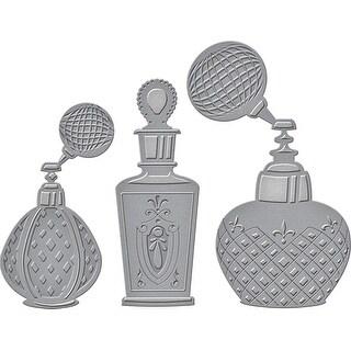 Spellbinder Shapeabilities Ooh La La By Stacey Caron-Eau De Perfume