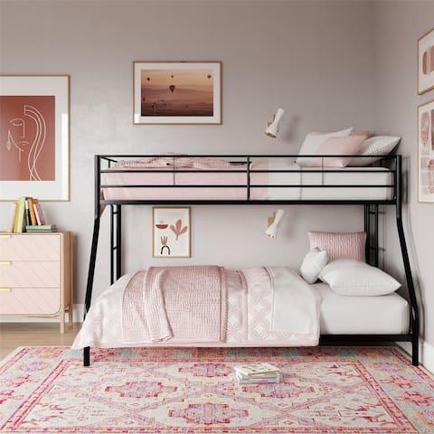 Avenue Greene Eliza Small Space Twin/Full Bunk Bed