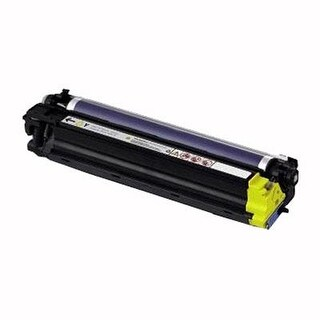 Dell X951n Yellow Imaging Drum Kit 50000 Pages For 5130Cdn C5765dn Printer