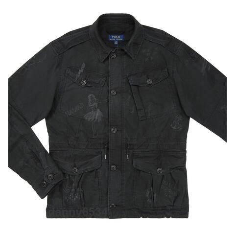 0f6ffb25a Men's Polo Ralph Lauren Outerwear | Find Great Men's Clothing Deals ...