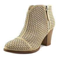 Fergalicious Womens Caroline Closed Toe Ankle Fashion Boots
