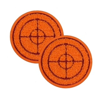 Team Fortress 2 Sniper Patches: Set of 2, Team Red