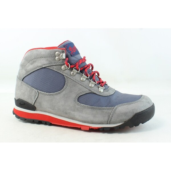 4af7113e925 Shop Danner Mens Jag Gray Hiking Boots Size 8.5 - Free Shipping ...