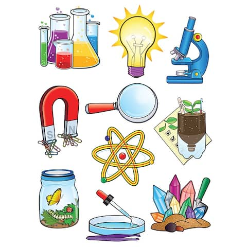 (6 Pk) Science Accents