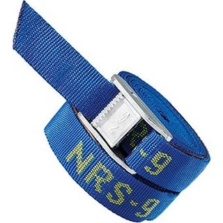 NRS 515648 1 in. & 9 ft. HD Tie Down Straps