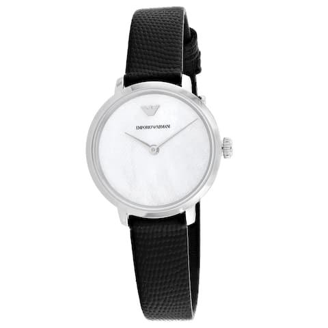 Armani Women's Two Hand Watch - AR11159