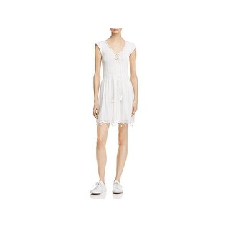 Joie Womens Party Dress Special Occasion Fit & Flare