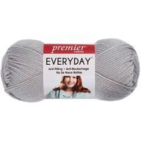 Deborah Norville Collection Everyday Solid Yarn-Mist