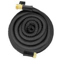 X-Hose Pro 1257 Expanding Hose, Black, 75'