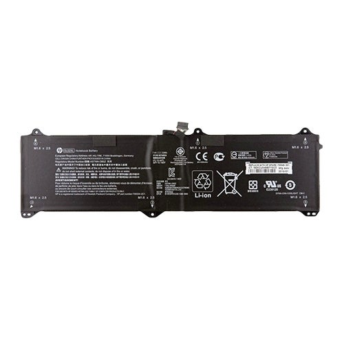 """Battery for HP 812205-001 (Single Pack) Replacement Battery"""