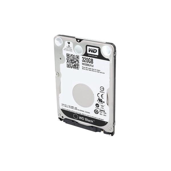 """Wd Black Wd3200lplx 320Gb 3.5"""" Nas Hard Disk Drive Sata 6Gb/S 32Mb Cache"""