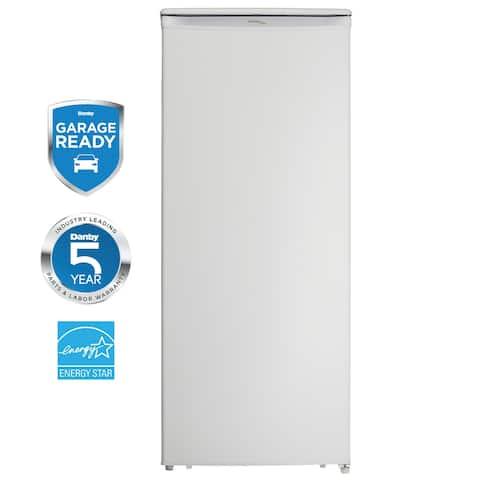Danby Designer 8.5 cu. ft. Upright Freezer DUFM085A4WDD-6