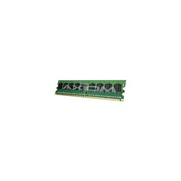Axion TC.33100.034-AX Axiom 2GB DDR3 SDRAM Memory Module - 2 GB (1 x 2 GB) - DDR3 SDRAM - 1333 MHz DDR3-1333/PC3-10600 - ECC -