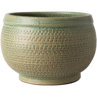 Surya PIC704-M Piccoli Bowl - 9.5 x 9.5 x 6.25 in.