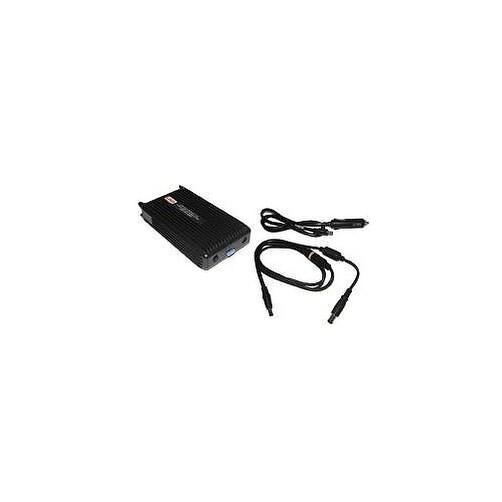 Lind Electronics - Dell 12 Volt 90 Watt Auto Adapter