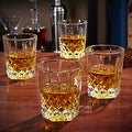 St. Lorenz Whiskey Glasses, Set of 4 - Thumbnail 0