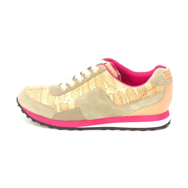 Cole Haan Womens Teitesam Low Top Lace Up Fashion Sneakers - 6