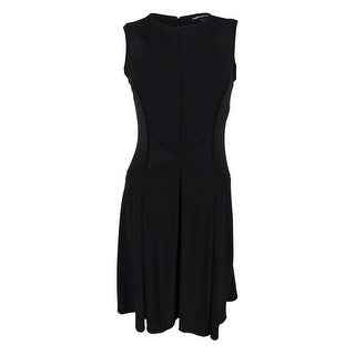 American Living Women's Sleeveless Jersey Dress