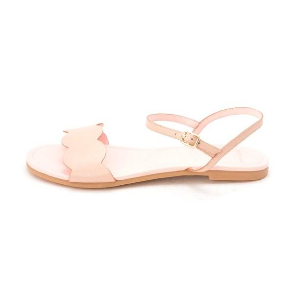 3fbc9a9c4 Shop Cole Haan Womens Juliasam Open Toe Casual Slide Sandals - 6 ...