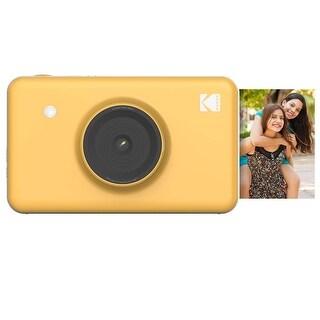 Kodak Mini Shot Wireless Instant Digital Camera & Social Media Portable Photo Printer