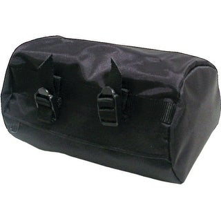 Action barrel black bag hbar bg0035