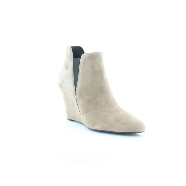 Via Spiga Kenzie Women's Boots Dk Taupe