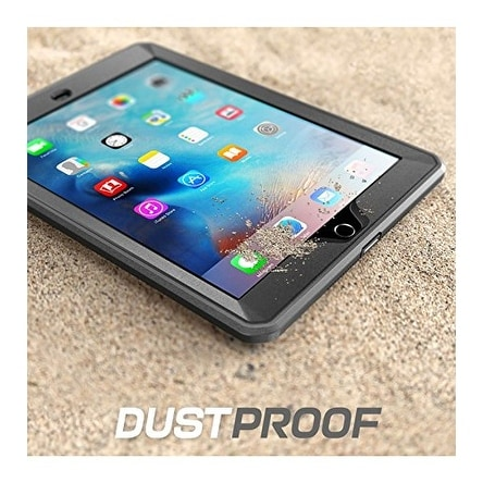 Apple iPad Mini 4 Case SUPCASE Unicorn