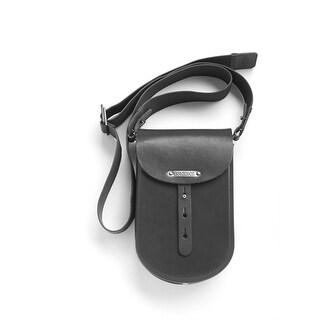 Brooks B2 Moulded Leather Bicycle Shoulder Bag - Medium