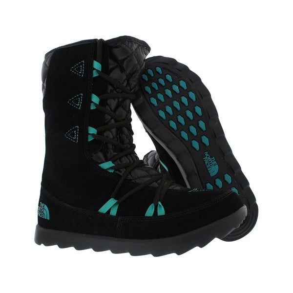 The North Face W Thermoball Apres Bootie Outdoors Women's Shoes Size