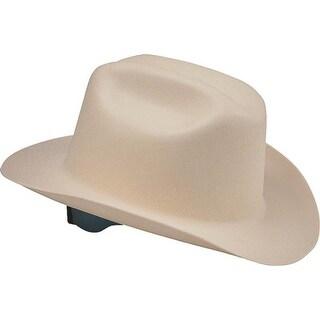 Jackson Safety 3010943 Hardhat Western Ratchet, White