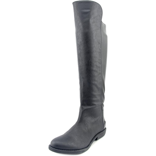 Blowfish Amore Women Round Toe Synthetic Knee High Boot