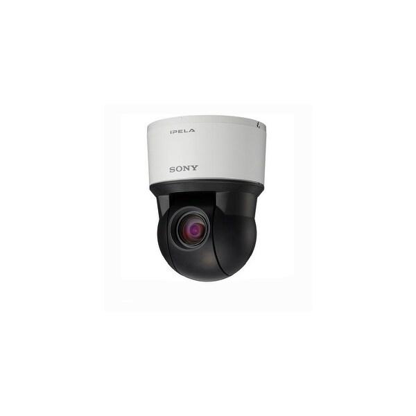 Sony SNCEP520 SD PTZ camera