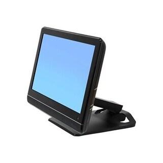 Ergotron 11312573 Neo-Flex Touchscreen Stand - Black