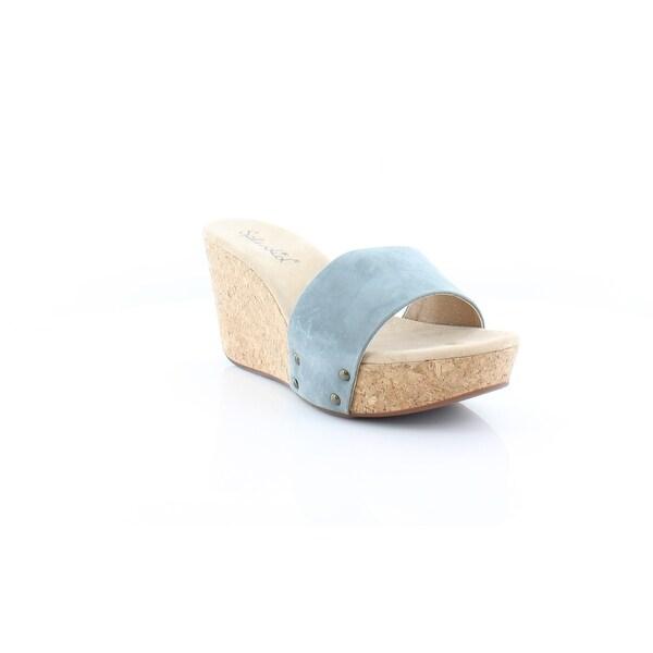Splendid Greenwich Women's Sandals & Flip Flops Blue