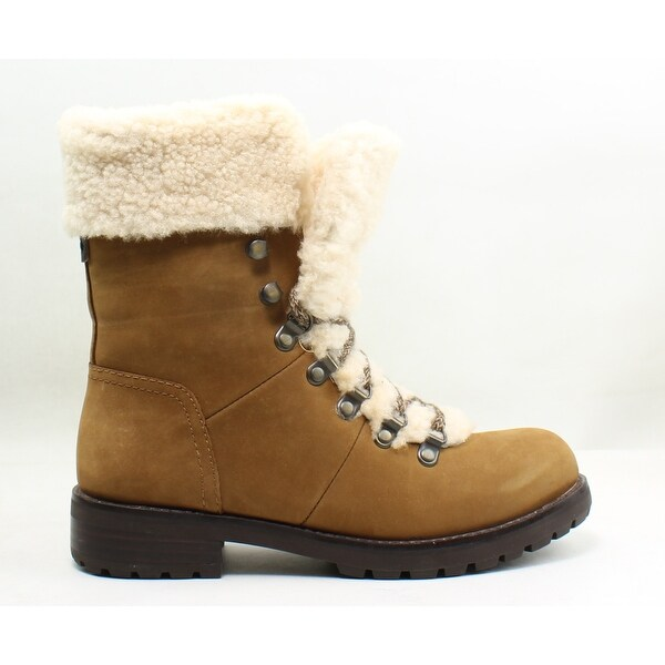 ccc2b97ebfac Shop UGG Womens Fraser Chestnut Fashion Boots Size 7 - Free Shipping ...