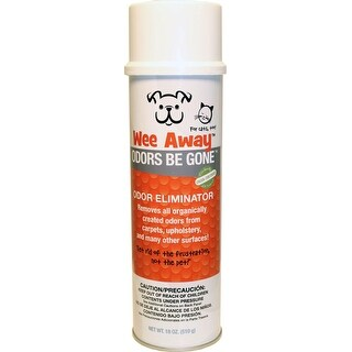 Odors Be Gone Odor Eliminator
