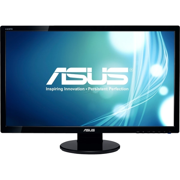 """Refurbished - ASUS VE278H 27"""" Widescreen LED Backlight LCD Monitor Built-in Speakers"""