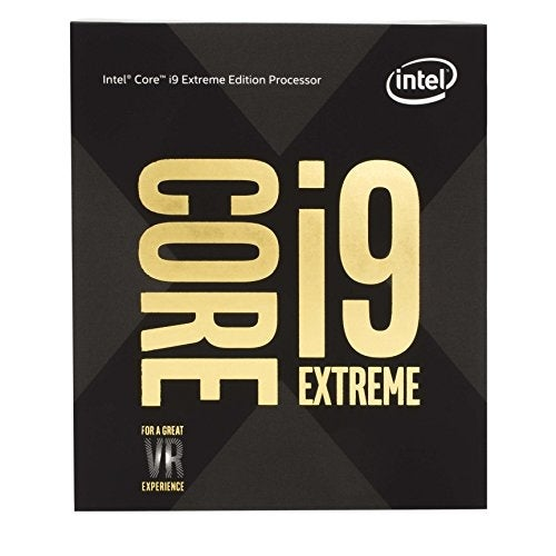 Intel Bx80673i97980x Core I9-7980Xe Extreme Edition Processor 18-Core 2.60 Ghz