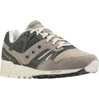 Saucony Men's Grid SD Quilted Sneaker - 6