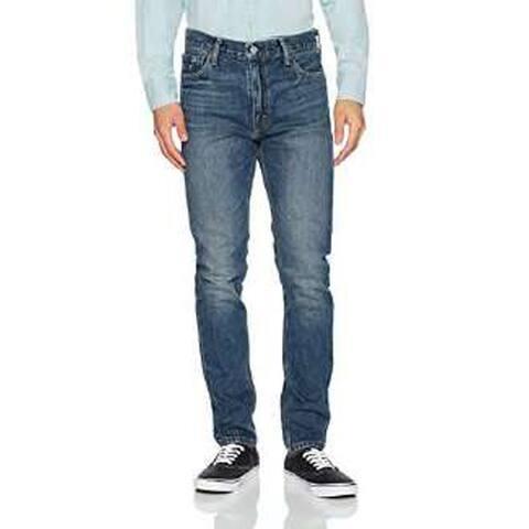 Levi's 510 Skinny Fit Men's Jeans, Fonzie - Stretch, 34W x 29L