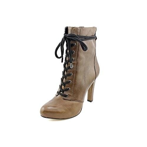 INC Bisquit Women's Heels - 5