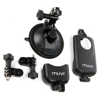 Veho Universal Suction Mount and Cradle