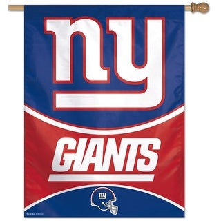 Link to New York Giants Banner 27x37 Similar Items in Fan Shop