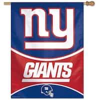 New York Giants Banner 27x37