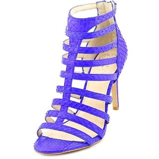 Vince Camuto Kamella Open Toe Leather Gladiator Sandal