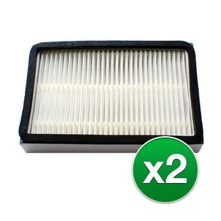 Replacement Vacuum Filter for Kenmore 40324 Air Filter Model - 2 Pack