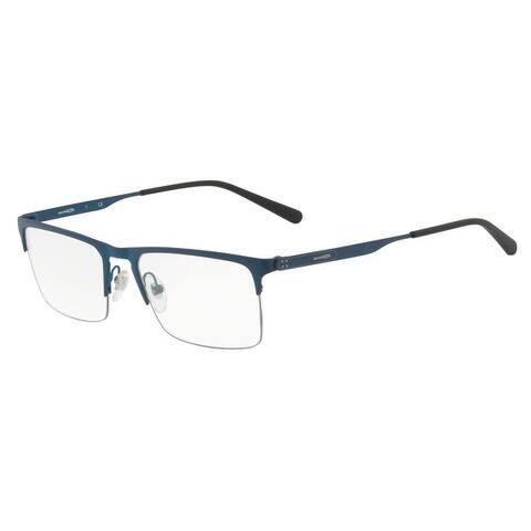 Arnette AN6118 697 54 Blue Men's Rectangle Eyeglasses
